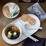 Набор из двух керамических подносов 33 х 16 см Soup Passion Villeroy & Boch