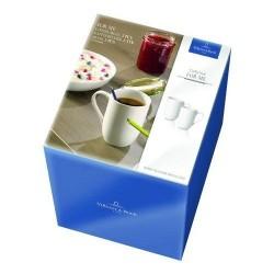 Набор кружек для кофе 0,37 л 2 предмета For Me Villeroy & Boch