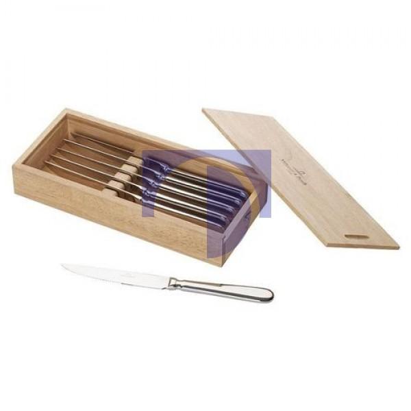 Набор ножей для пиццы, стейков 6 предметов Oscar Villeroy & Boch