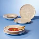Набор обеденный на 4 персоны 8 предметов Artesano Nature Beige Villeroy & Boch