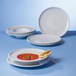Набор обеденный на 4 персоны 8 предметов Artesano Nature Bleu Villeroy & Boch