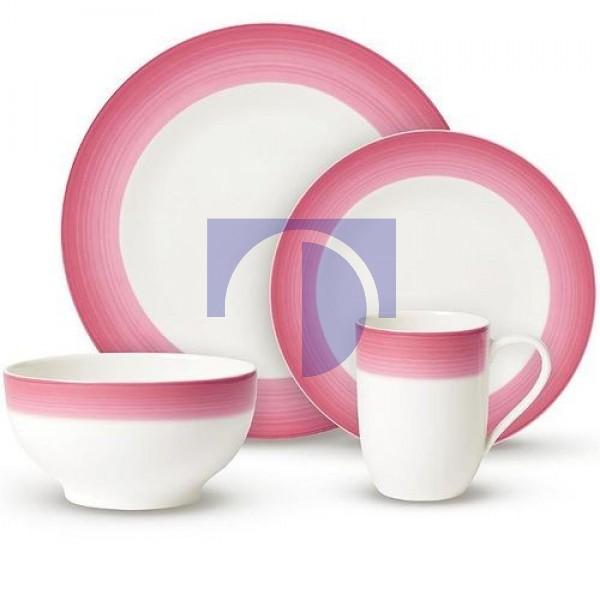 Набор посуды Berry Fantasy на 2 персоны Colourful Life Villeroy & Boch