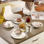 Набор посуды для завтрака на 2 персоны For Me Villeroy & Boch