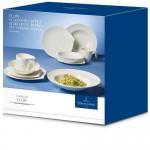 Набор посуды на 2 персоны 10 предметов Flow Villeroy & Boch