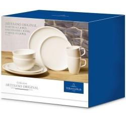 Набор посуды на 2 персоны 8 предметов Artesano Original Villeroy & Boch