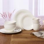 Набор посуды на 2 персоны 8 предметов   New Cottage Villeroy & Boch