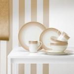 Набор посуды Natural Cotton на 2 персоны Colourful Life Villeroy & Boch
