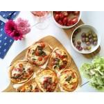 Набор розеток для соусов, 4 предмета Pizza Passion Villeroy & Boch