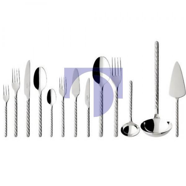 Набор столовых приборов 113 предметов Montauk Villeroy & Boch