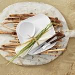 Набор столовых приборов 24 предмета Play chocolate brown Villeroy & Boch
