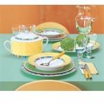 Набор столовых приборов 24 предмета Play sunny day Villeroy & Boch