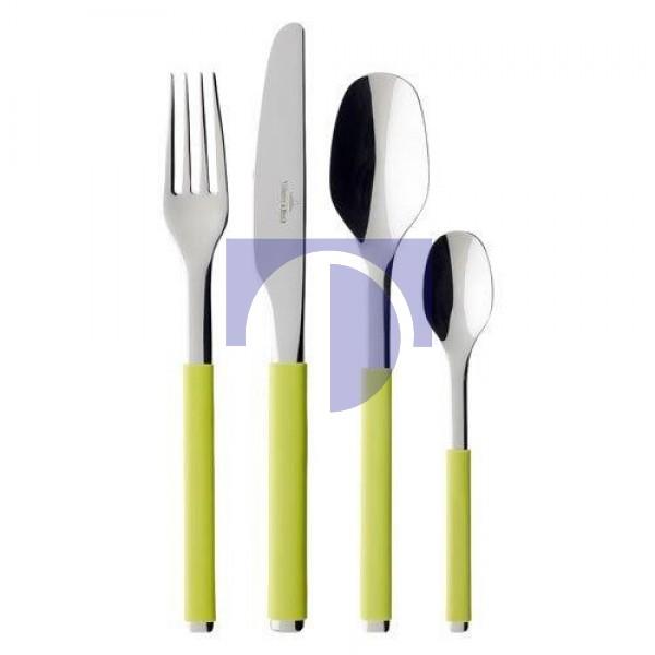 Набор столовых приборов 24 предмета S+ Kiwi Villeroy & Boch
