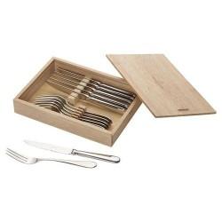 Набор столовых приборов для стейка 12 предметов Oscar Villeroy & Boch