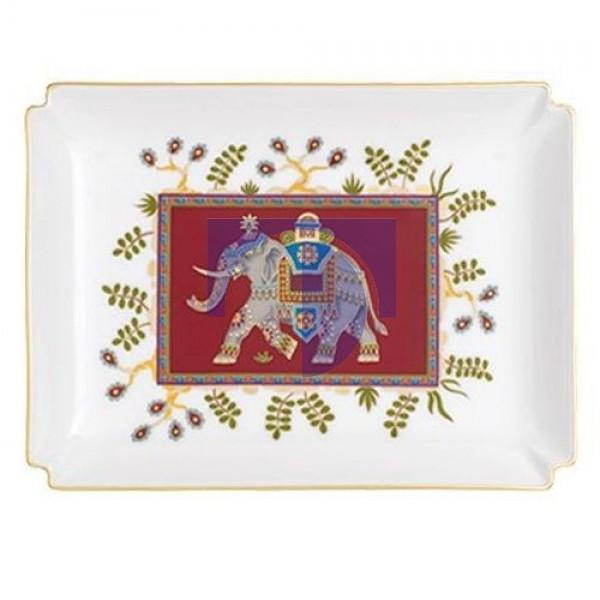 Пиала декоративная большая 28x21 см Samarkand Rubin Gifts Villeroy & Boch
