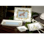 Пиала квадратная 14x14 см Samarkand Aquamarin Villeroy & Boch
