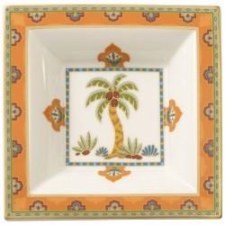 Пиала квадратная 14x14 см Samarkand Mandarin Villeroy & Boch