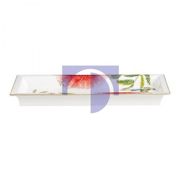 Пиала прямоугольная 25х10 см Amazonia Gifts Villeroy & Boch