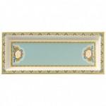 Пиала прямоугольная 25x10 см Samarkand Aquamarin Villeroy & Boch