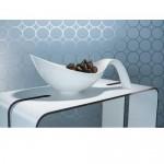 Пиала, салатник с ручкой 1,80 л Flow Villeroy & Boch