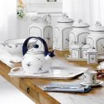 Поднос 48 x 29,5 см Old Luxemburg Kitchen Villeroy & Boch