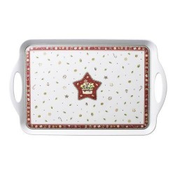 Поднос 48 x 29,5 см Winter Bakery Delight Villeroy & Boch