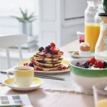 Подставка для яйца Colourful Life Green Apple Villeroy & Boch