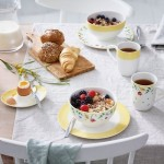 Подставка для яйца Colourful Life Lemon Pie Villeroy & Boch