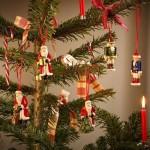 Подвески Санта, набор из 3 предметов Nostalgic Ornaments Villeroy & Boch