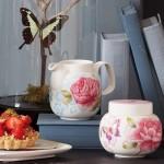 Сахарница 0,36 л Rose Cottage Villeroy & Boch