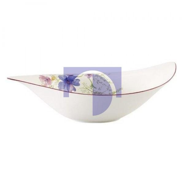 Салатница 45x31 см Mariefleur Serve & Salad Villeroy & Boch