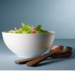 Салатница и приборы для салата, набор из 3 предметов Artesano Original Villeroy & Boch