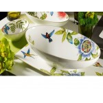 Сервировочная тарелка 44x23 см Amazonia Villeroy & Boch