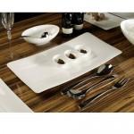 Сервировочная тарелка 44x23 см Modern Grace Villeroy & Boch