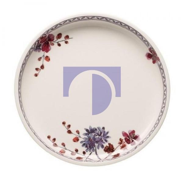 Сервировочное блюдо круглое, крышка для формы для выпечки 26 см Artesano Original Lavendel Backform Villeroy & Boch