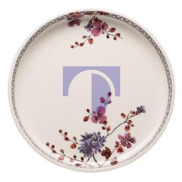 Сервировочное блюдо круглое, крышка для формы для выпечки 30 см Artesano Original Lavendel Backform Villeroy & Boch