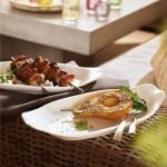 Шампуры, 4шт., 19 см BBQ Passion Villeroy & Boch