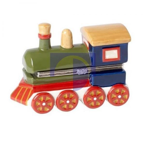 Шкатулка Паровозик 12x5,3x9 cm Christmas Toys Villeroy & Boch