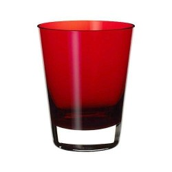 Склянка 108 мм, red Colour Concept Villeroy & Boch