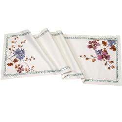 Столовая дорожка, хлопок 50x150 см Artesano Provencal Lavendel Textil Accessoires Villeroy & Boch