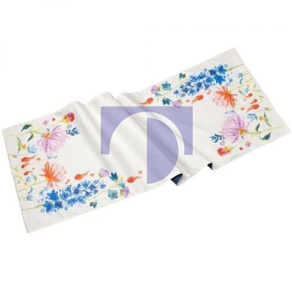 Столовая дорожка, хлопок 50x150 см Textil Accessoires Anmut Flowers Villeroy & Boch