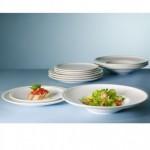 Столовый сервиз 12 предметов Artesano Original Villeroy & Boch