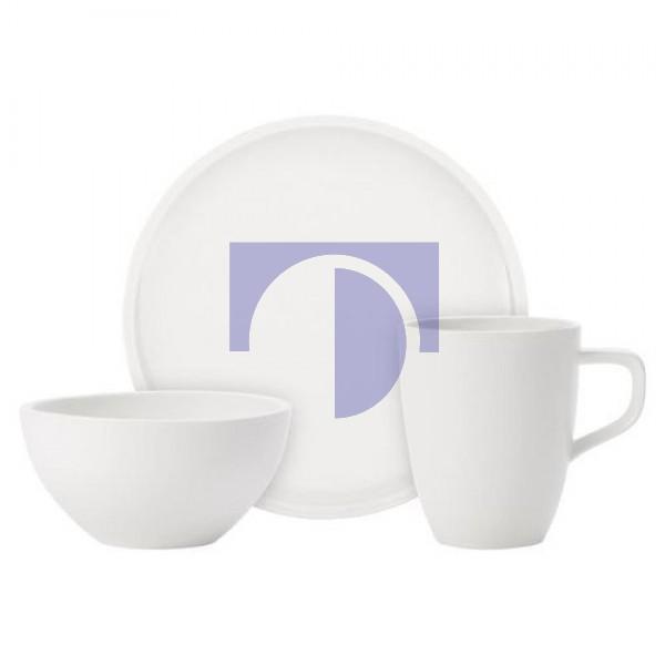 Столовый сервиз для завтрака, 6 предметов Artesano Original Villeroy & Boch