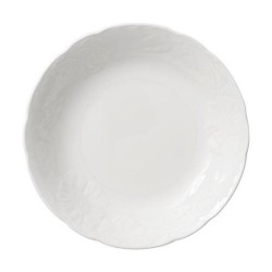 Суповая тарелка 20 см Rose Sauvage blanche Villeroy & Boch
