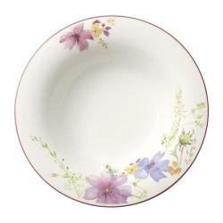 Суповая тарелка 23 см Mariefleur Basic Villeroy & Boch