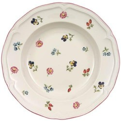 Суповая тарелка 23 см Petite Fleur Villeroy & Boch