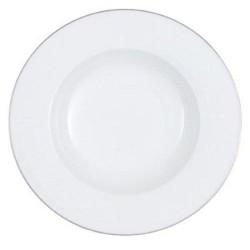 Суповая тарелка 24 см Anmut Platinum №1 Villeroy & Boch