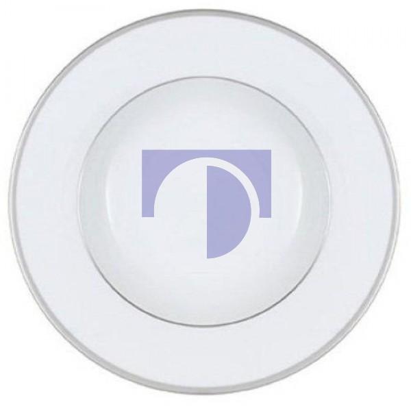 Суповая тарелка 24 см Anmut Platinum №2 Villeroy & Boch