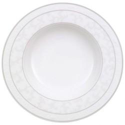 Суповая тарелка 24 см Gray Pearl Villeroy & Boch
