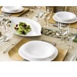 Суповая тарелка овальная 24 x 21 см New Cottage Villeroy & Boch