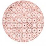 Тарелка 21 см Rose Caro Modern Dining Villeroy & Boch